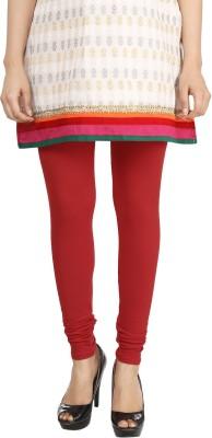 nxgen Women's Red Leggings