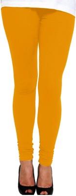 Rupa Softline Women's Yellow Leggings