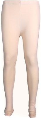 Zwizdot Women's Brown Leggings