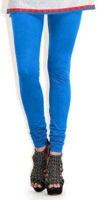 Oleva Women,s Blue Leggings