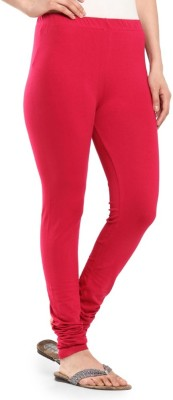 Bs Spy Women's Red Leggings