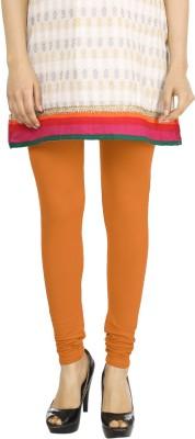 nxgen Women's Orange Leggings
