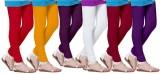 Fronex India Women's Purple, Maroon, Whi...