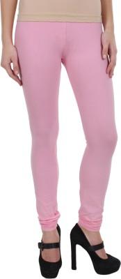 Kamaira Women's Pink Leggings