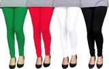 Kays Women's Black, White, Red, Green Le...