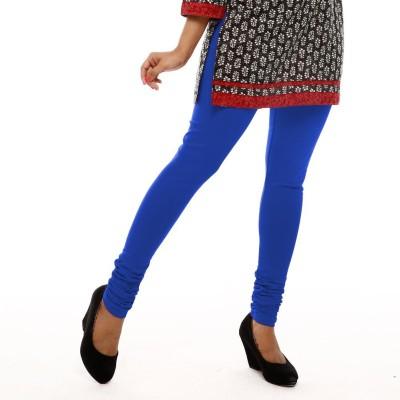 Leoma Women's Blue Leggings