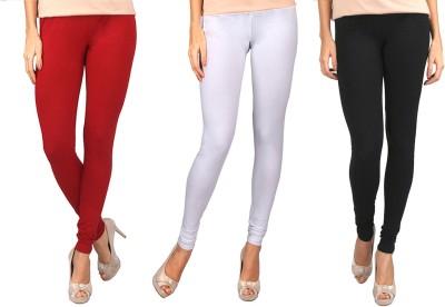 Rounak Creations Women's Multicolor Leggings