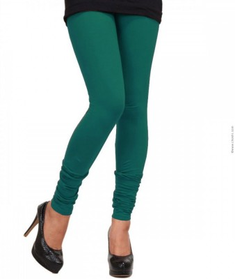 Aru Fashion Women's Green Leggings