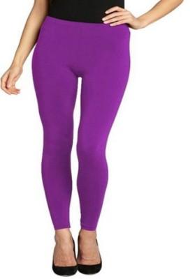 One sphere Women's Purple Leggings