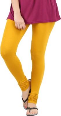Connect Women's Yellow Leggings
