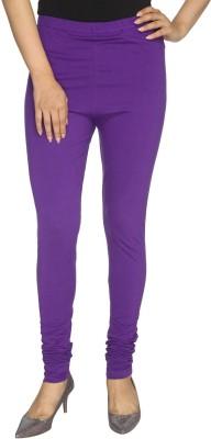 Mint Women's Purple Leggings