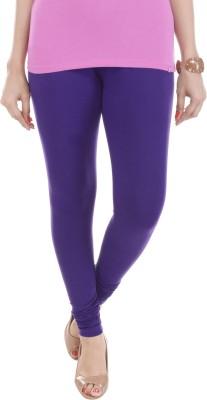 BANNO Girl's Purple Leggings