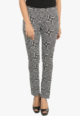 Fashion Cult Women's Multicolor Jeggings