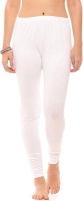 Katys Women's White Leggings