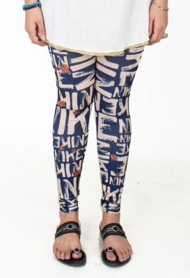 SXY! Women's Dark Blue Leggings
