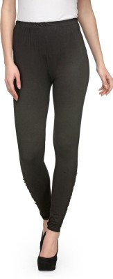 Vinnis Women's Black Leggings