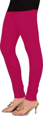 SOL Women's Maroon Leggings