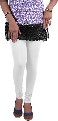 4WAYS Women's White Leggings