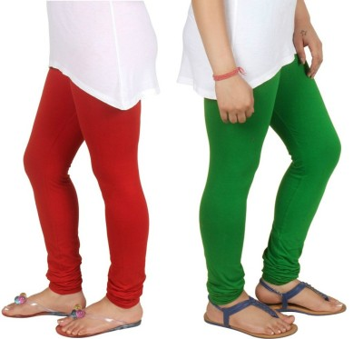 Knox Women's Multicolor Leggings