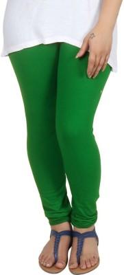 Knox Women's Green Leggings