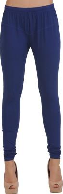 TT Women's Blue Leggings