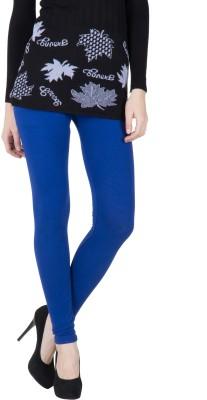 VERMELLO Women's Dark Blue Leggings