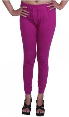 Austrich Women's Purple Leggings