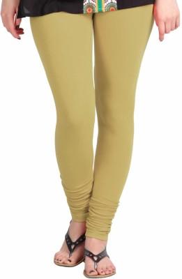 Belinda Women's Beige Leggings