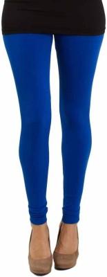Aniya Women's Blue Leggings