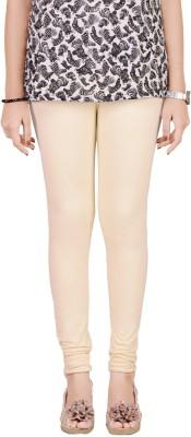 Traditional 2 Trendy Women's Gold Leggings