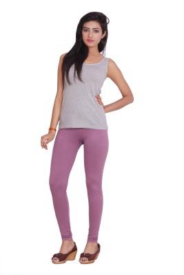 Teen Fitness Women's Purple Leggings