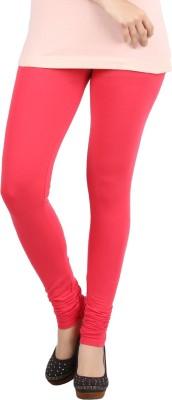 Sewn Women's Pink Leggings