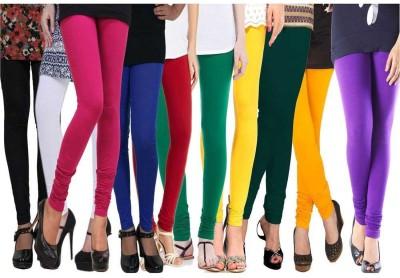 Kiyaracollection Women,s Multicolor Leggings