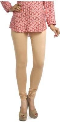 Grind Sapphire Women,s Beige Leggings
