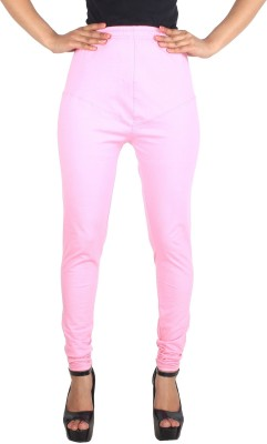Henry Spark Women's Pink Leggings