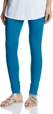 Magrace Women's Blue Leggings