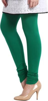 Dixcy Scott Women's Green Leggings