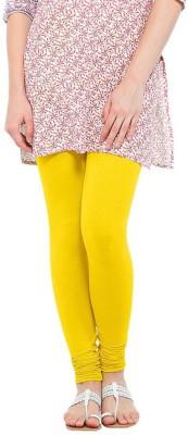 RIF Women's Yellow Leggings