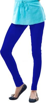 Dollar Missy Women's Blue Leggings