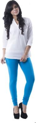 Prashil Women's Blue Leggings