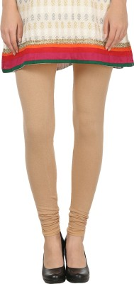 Awadh Enterprises Women's Beige Leggings