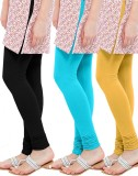 WellFitLook Women's Black, Yellow, Blue ...