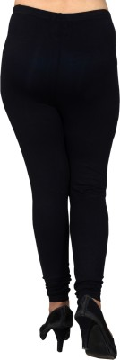 Asmara Women's Black Leggings