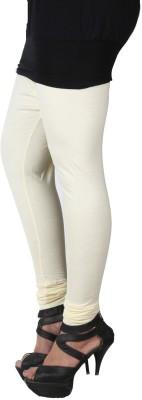 Roy Women's White Leggings