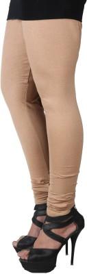 Roy Women's Beige Leggings