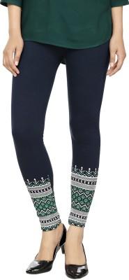 desistyle Women's Blue, Green Leggings