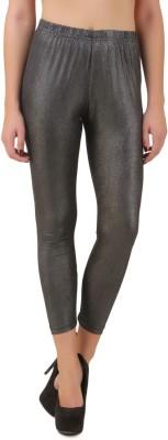 Flur Women's Grey Leggings
