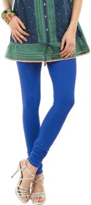 GM Women's Blue Leggings