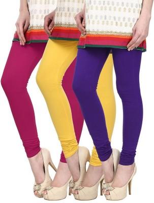 Skyline Trading Women's Multicolor Leggings
