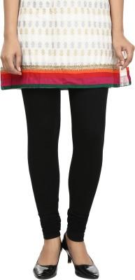 Vastra Buzz Women's Black Leggings